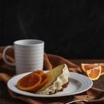 Cara Cara Orange Bundt Cake