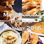 Most Popular Posts – January 2016
