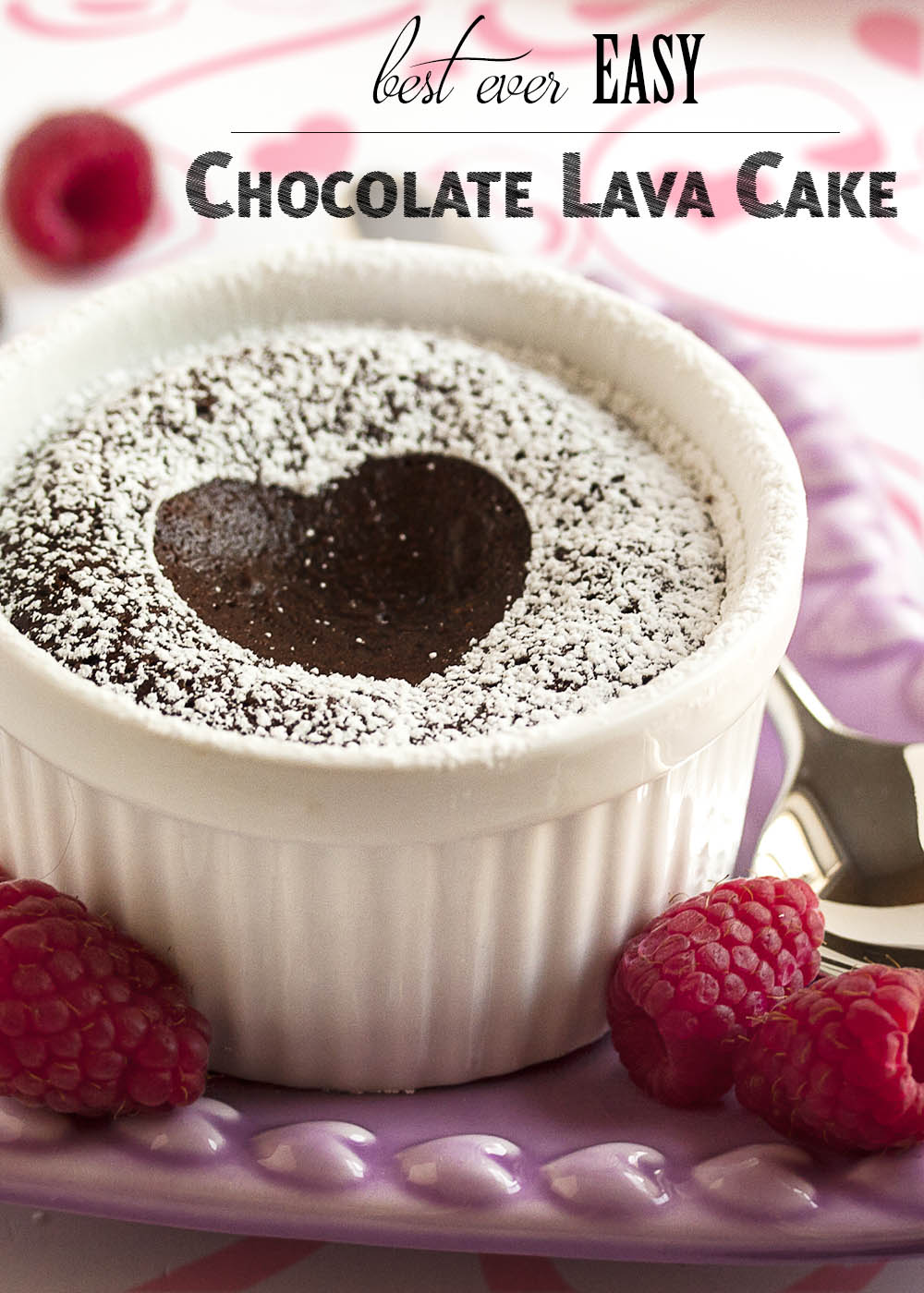 Best Chocolate Lava Cake Chicago