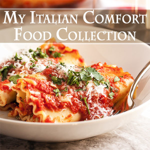 comfort food collection