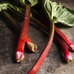Ingredient Spotlight: Cooking with Rhubarb