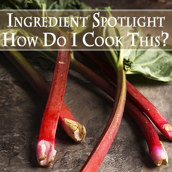 ingredient spotlight: how do i cook this?