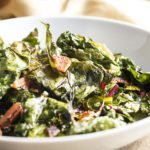 Swiss Chard Chips