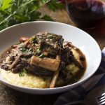 Italian Beef Braised in Barolo