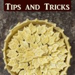 Pie Baking Tips and Tricks