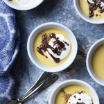 Old Fashioned Homemade Butterscotch Pudding