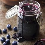 Blueberry Sauce - Fresh and Homemade