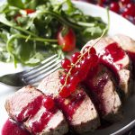 Simple Roast Pork Tenderloin