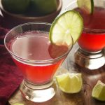 Perfect Cosmopolitan Martini Recipe